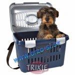 Trixie Transportný box MIDI CAPRI 44x33x32cm do 5kg