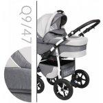 Baby Merc Q9 Alu 2015 kombinovaný Q947