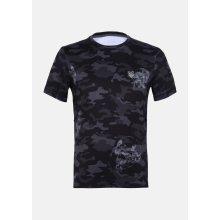 91065acf6d4b Technické tričko EA7 Emporio Armani Man Jersey T Shirt Čierny maskač