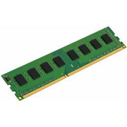 KINGSTON DDR3 2GB 1333MHz CL9 KVR13N9S6/2