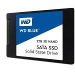 WD 2TB, SATAIII, WDS200T2B0A