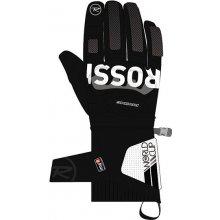 5f977eec4e1 Rossignol WC Pro Race leather impr černé