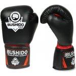 Boxerské rukavice Bushido