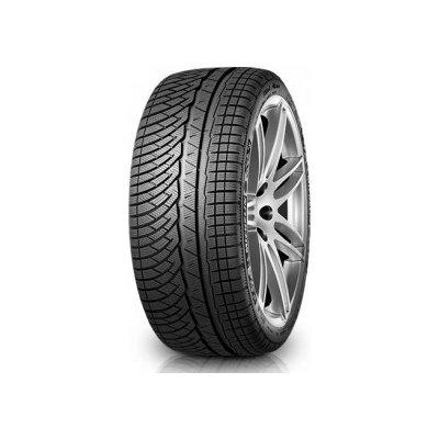 Michelin PILOT ALPIN PA4 255/35 R18 94V