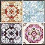 Dimex, keramické obklady - mozaika farebná - 40 x 40 cm