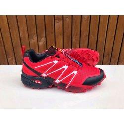 55752dcf203ca Knup Unisex športová obuv 3872 M9 3872 M9 Červená / Červená / 37 3872 M9