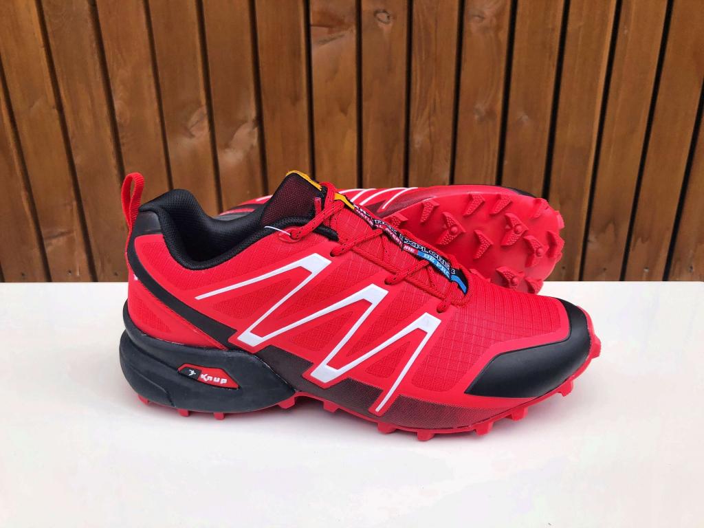 e1936c9d60b Knup Unisex športová obuv 3872 M9 3872 M9 Červená   Červená   37 3872 M9