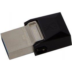 Kingston DataTraveler 32GB OTG DTDUO3/32GB