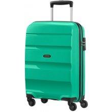 eae03cd8d5c57 Cabin spinner AT SAMSONITE 85A54001 BonAir Strict S 55 4wheels, Emerald  Green