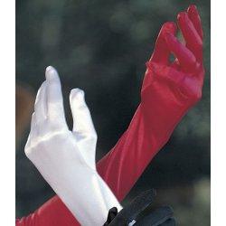 96f8c2512 Shirley of Hollywood Dámské rukavice saténové 219 černá od 23,24 ...