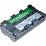 T6 power NP-F330/550 batéria - neoriginálne