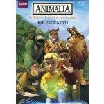 N, A - Kolekcia: BBC edícia: Animália (5 ) DVD