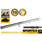 SPORTS SPORTEX Advancer Carp 3,96m 3,75lb 2diel