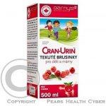 Barny´s Cran-Urin Brusnice Forte extrakt z brusníc 500 ml
