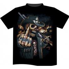 RockEagle 4379 T Shirt Tričko Póló