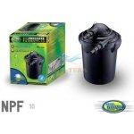 Aqua Nova tlakový rybničné filter NPF-10 (7W UV)