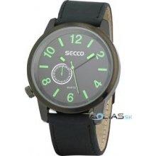 Hodinky SECCO - Heureka.sk 9a8b4ede04e