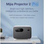 Recenze Xiaomi Mi Projector 2 Pro