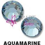 Kamienky na 3D mihalnice Aquamarine SS5 25 ks