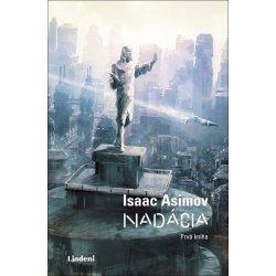 kniha Nadácia - Isaac Asimov