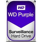 """WD Purple 4000GB, 3,5"""", 64MB, WD40PURX"""