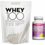 Bodylab Whey Protein 100 1000 g