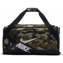 78fa955592 Nike Taška Brasilia 6 Medium Training Duffel Bag camo