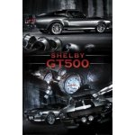 FORD SHELBY - gt 500 (poster 61x91 cm) (Plagát)