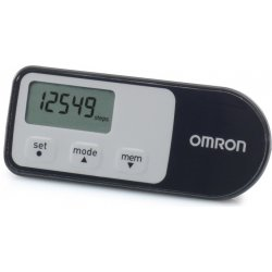 OMRON Walking Style One 2.1 HJ-321