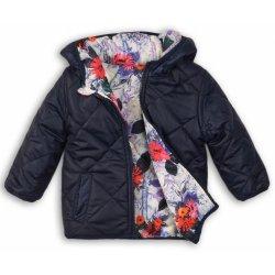 8a361a8b1177 Minoti Dievčenské obojstranná prešívaná bunda modrá od 25