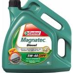 Castrol Magnatec Diesel 5W-40 4 l