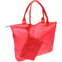 Under Armour Big Logo Tote Pink