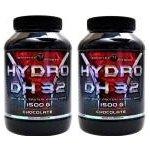 Bodyflex Hydro DH 32 3000 g