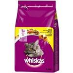 Whiskas s kuřecím masem 14 kg