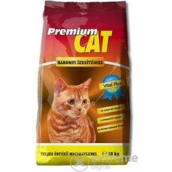 Prémium Cat suché krmivo pre mačky 10 kg alternatívy - Heureka.sk aa7fba26af4