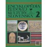 Encyklopédia ľudovej kultúry Slovenska I