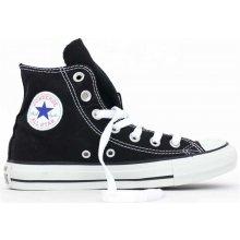Converse Chuck Taylor All Star Core Hi Black 56c00cb7efc