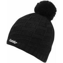 57e882ba1 Eisbär Tobe Ladies Ski Beanie Hat černá