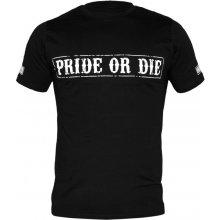 """PRIDEORDIE """"FIGHT CLUB"""" čierne"""
