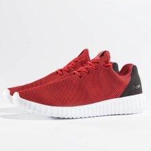 Dangerous DNGRS Super Lite Sneakers Red