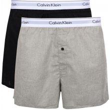 f9e08dec3 Calvin Klein Boxerky Slim Boxer NB1396A-BHY