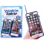 95597323b JOKO Detské Vysielačky Mobil Walkie Talkie 2 kusy