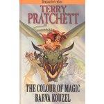 The colour od magic Barva kouzel