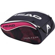 Head Tour Team Shoebag Pink