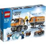 LEGO City 60035 Polárna hliadka