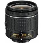 Nikon AF-S 18-55mm f/3,5-5,6G DX VR