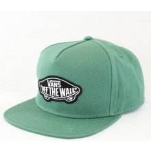 VANS CLASSIC PATCH SNAP Forest Service