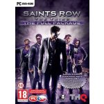 Saints Row 3 (The Full package)