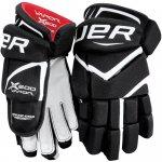 Hokejové rukavice BAUER Vapor X600 SR
