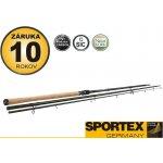 SPORTEX Rapid Match 4,2m 8-16g 3diel